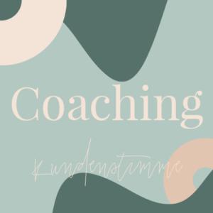 Online Marketing Coaching im Bereich Design für Pattern Designerin Rakhshinda Lerch